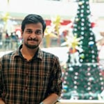 Prasad Krishnan